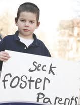 Seeking Foster Parents