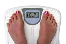 Weigh-in Scale