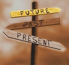 Past, Future, Present