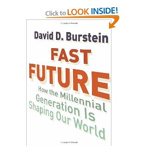 Book on Millennial Generation