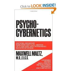 Psycho-cybernetics Book by Maxwell Maltz