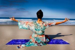 Meditatinon  and Yoga