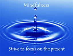 More Mindfulness