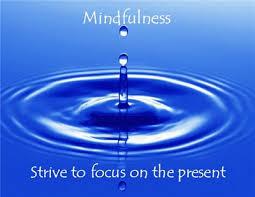 More Mindfulness