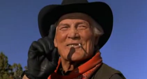 Jack Palance-City Slickers