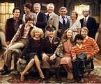 The Cast of Soap