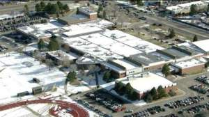 Arapahoe County High School