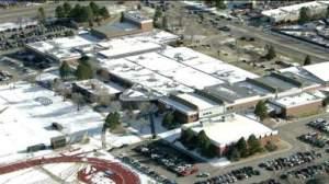 Arapahoe County High School