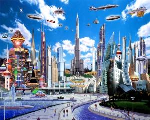 Future City
