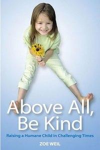 Teaching Kindness to Children