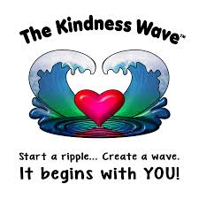 The Kindness Wave