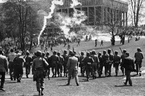 Kent State, May 4, 1970