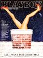 Playboy Magazine Logo