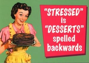 Alternate View of Stress