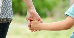 Children Trusting