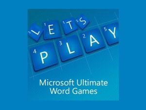 Digital Word Games