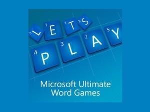 Digital Word Games